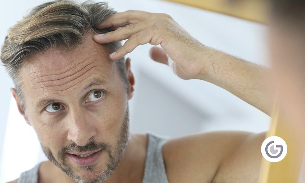 ¿Cómo ayuda el Plasma Rico en plaquetas a la caída del cabello?