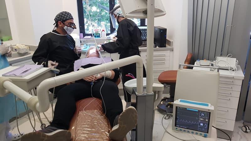 Cirugía bucal en Sevilla, cirugía maxilofacial en Sevilla, maxilofacial sevilla, cirugía dental