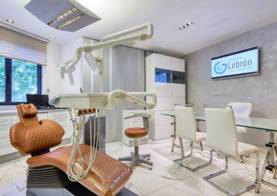 instituto dental Lebron Sevilla 19